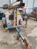 2012 Briteforce LS6K Lighting Tower - 6,000w  (Location: Perth South)