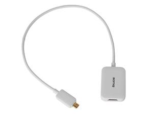 SONIQ MHL 2.0 HDMI Adaptor 5 Pin (AHW-US