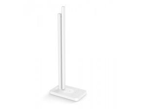 SONIQ Desk Lamp + Qi Compatible Wir eles