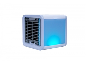 SONIQ 3 In 1 Air Cooler built-In Led Moo