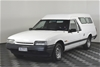 1996 Ford Falcon GLi Longreach XG Automatic Van