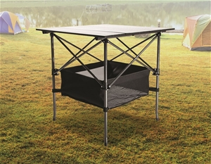 Folding Collapsible Camping Table Carava