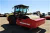 2012 Dynapac CA6000D Smooth-Drum Roller (RS20015)