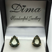Dima Handcrafted 18 Karat Jewellery Collection