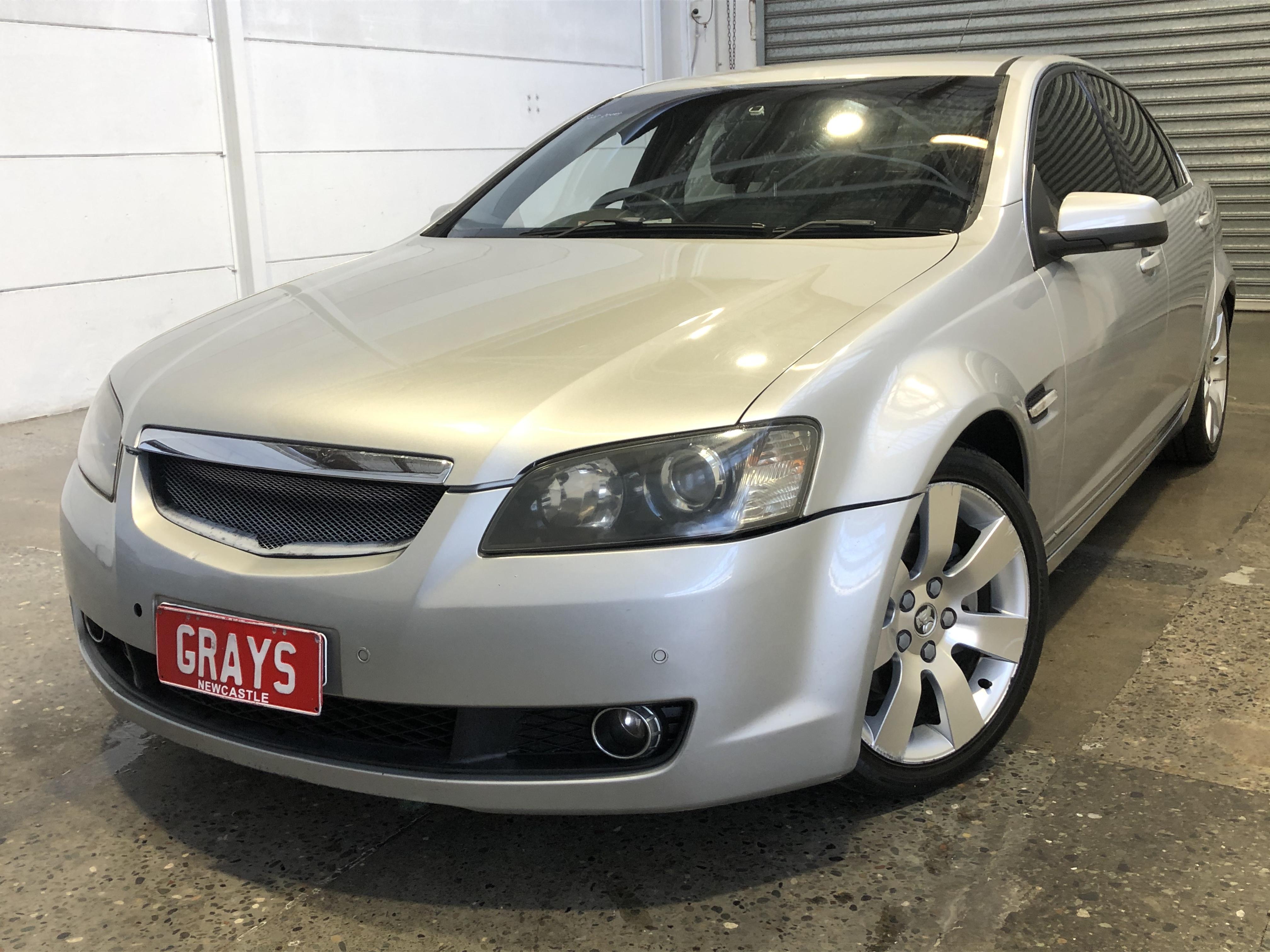 Holden Calais V VE Automatic Sedan