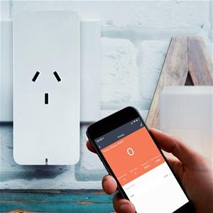 2x WiFi Smart Plug Home Socket Switch Ou