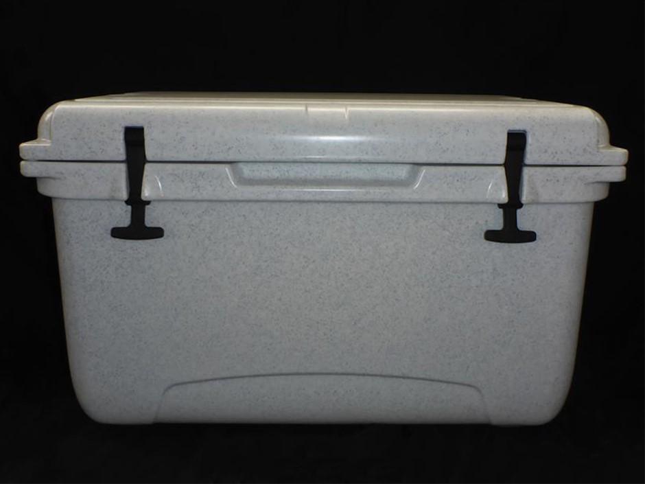 Unused 45 Litre Hard Box Insulated Cooler Box (BID PRICE PER EACH)