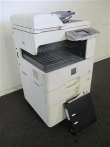 2011 Kyocera FS-6025MFP Multifunctional