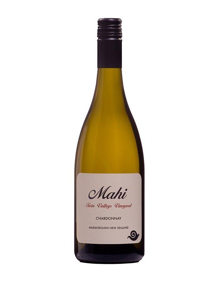 Mahi Twin Valley Chardonnay 2017 (6x 750mL).