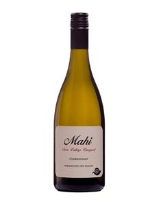 Mahi Twin Valley Chardonnay 2017 (12x 75