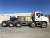 2006 Mack ML 10 x 4 Cab Chassis Truck