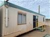 13m x 3m Transportable 3 Room Office Block on Skid