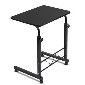 Portable Adjustable Wooden Latpop Stand
