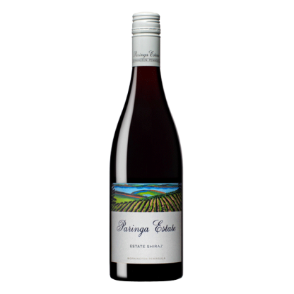Paringa Estate Estate Shiraz 2016 (12x 750mL).
