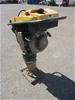 Wacker Neuson DS70 Trench Rammer