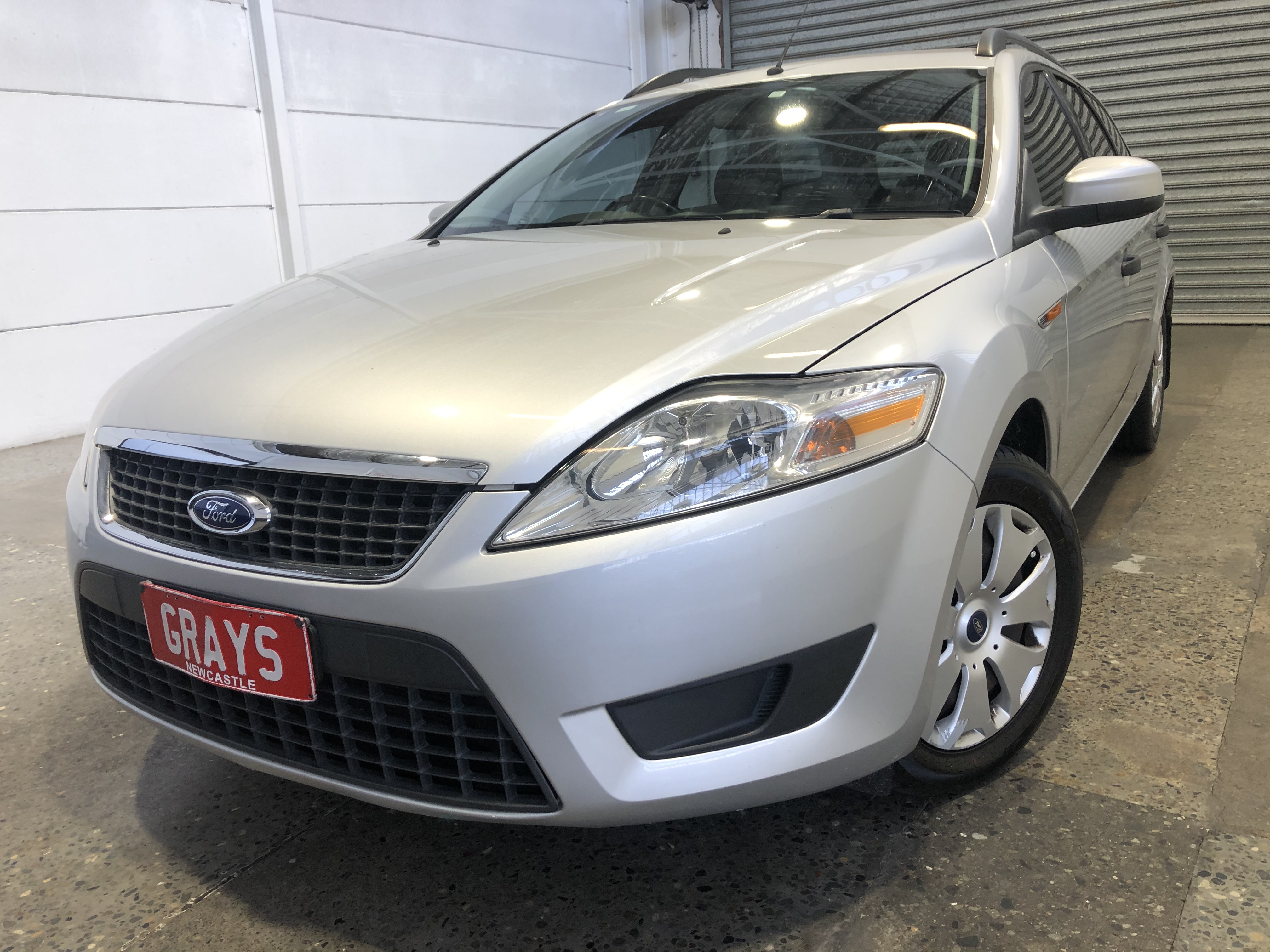Ford Mondeo LX MB Automatic Wagon