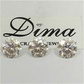 Dima Diamond and Moissanite Stone Collection