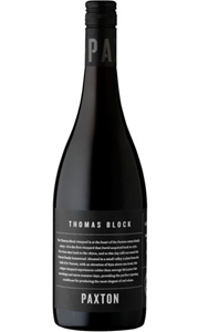 Paxton Thomas Block Grenache 2018 (6x 75