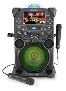 SINGING Machine Professional HD Portable