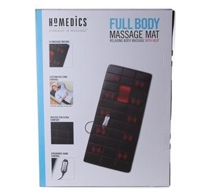 HOMEDICS Full Body Massage Mat w/ Heat.