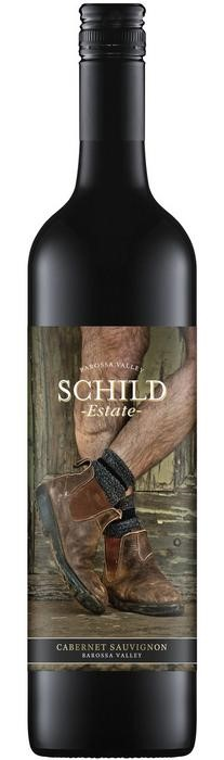 Schild Estate Cabernet 2017 (6x 750mL).
