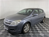 2007 Holden Astra CDX AH Automatic