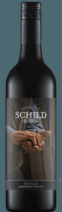 Schild Estate Shiraz 2018 (6x 750mL), Barossa. Screwcap.