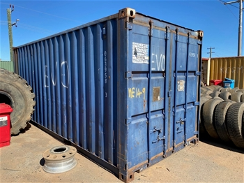 Containers & Contents