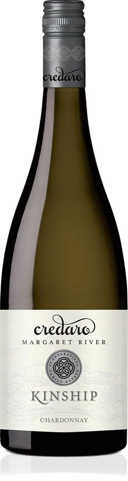Credaro Kinship Chardonnay 2018 (6x 750mL).
