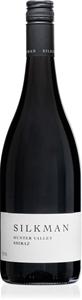 Silkman Wines Shiraz 2018 (6x 750mL).