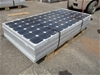 Qty 5 x Solar Panels
