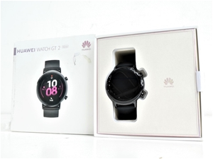Huawei GT2 Sport Smart Watch - 42mm - Bl