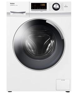 1 x Haier HWF90BW1 9kg Front Loader Wash