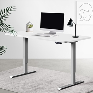 Artiss Standing Desk Motorised Height Ad