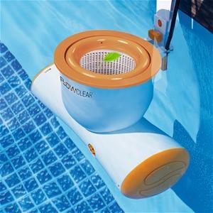 Bestway Skimatic Filter Pump Skimmer Com