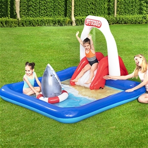 Bestway Swimming Pool Above Ground Kids