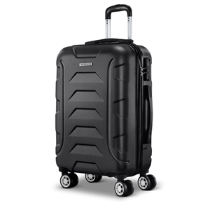 "Wanderlite 20"" Luggage Sets Suitcase Tro"