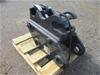 Peter Gardner Engineering Hydraulic Quick Hitch