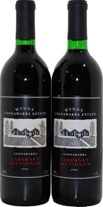 Wynns Black Label Cabernet Sauvignon 199