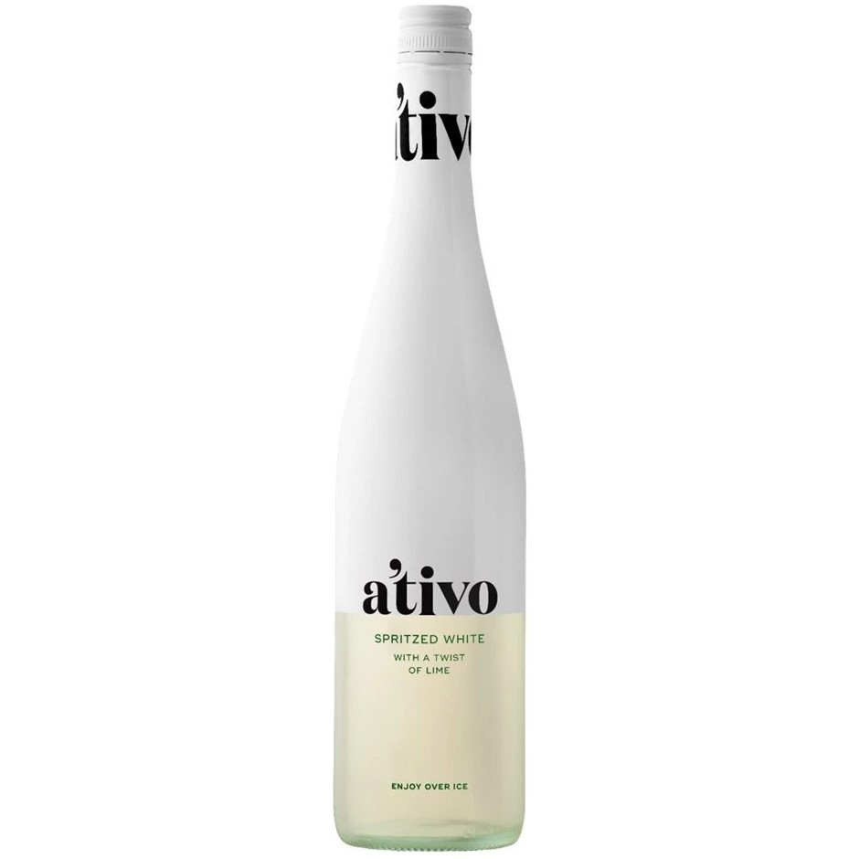 A'Tivo Spritzed White NV (6x 750mL)