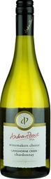 Winemakers Choice Langhorne Creek Chardonnay 2016 (12 x 750mL) SA