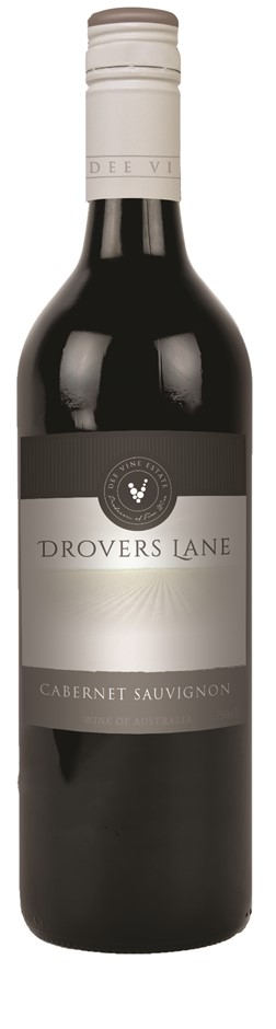 Drovers Lane Cabernet Sauvignon 2019 (12 x 750mL) SEA