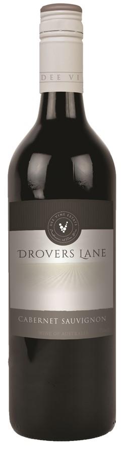 Drovers Lane Cabernet Sauvignon 2019 (12 x 750mL) SEA
