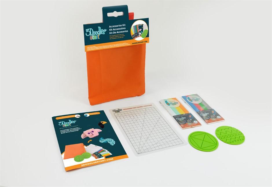3Doodler Pencil Case Accessories Kit