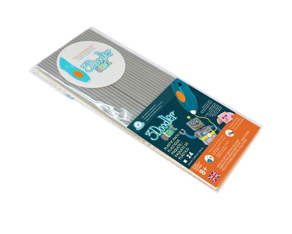 3Doodler Start Eco-Plastic-Koala Grey