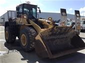 Civil & Earthmoving Equipment