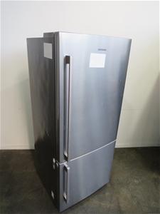 Samsung 450L Bottom Mount Refrigerator (