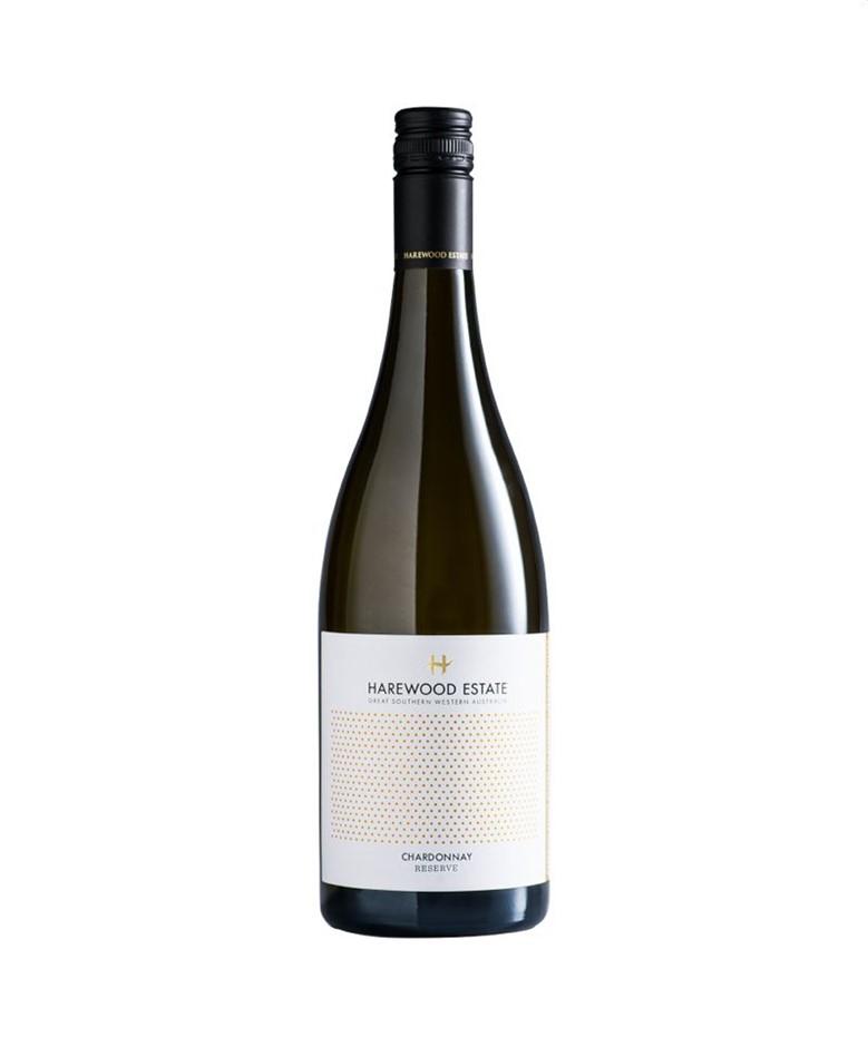 Harewood Reserve Chardonnay 2018 (6x 750mL).