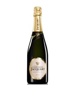 Jacquart Brut Mosaique half bottles NV (