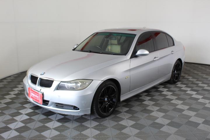 2005 BMW 3 20i E90 Automatic Sedan(WOVR)